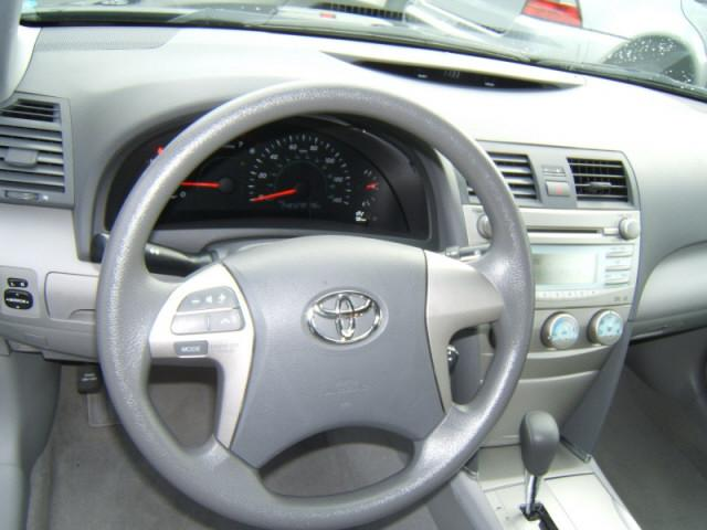 Beautiful 2007 Toyota Camry Le For Sale Autos Nigeria