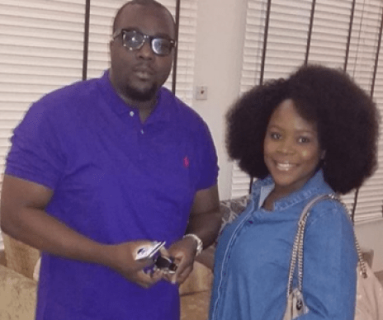 Singer Omawumi's Traditional Wedding To Hold This Coming Weekend