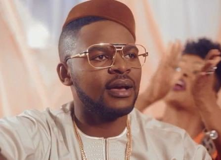 LIRS Sends Falz A Letter To Come Pay His Personal Income Tax For 2017