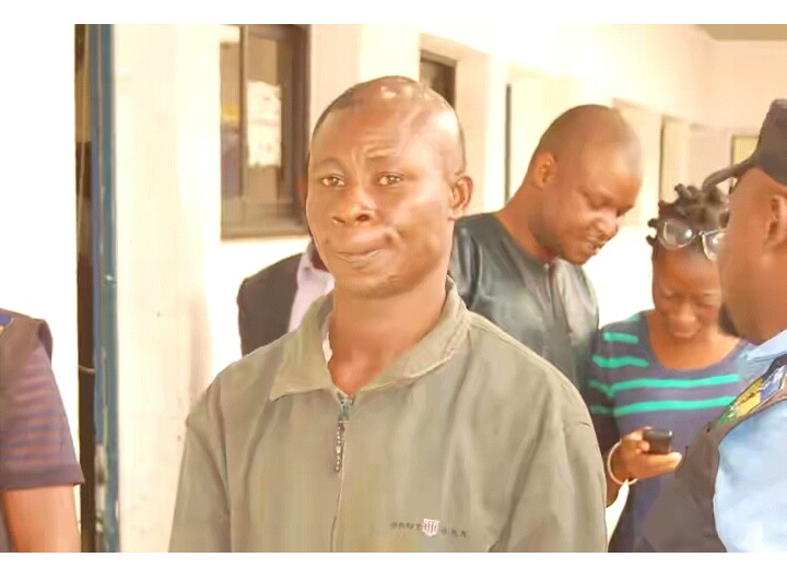 The Arrest Of Don Waney's Mother Was Why We Killed Worshippers In Omoku - Okotubo