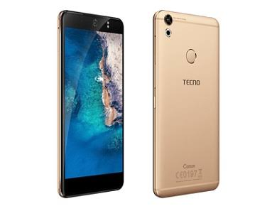 Tecno Camon CM All Round Review | Specifications, Features & Price