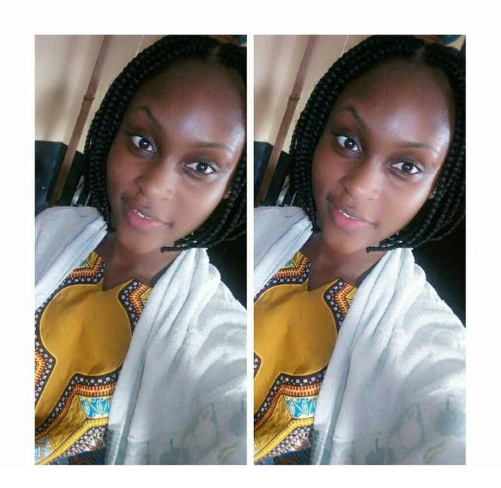 """""""Nancy Ekeh UNIPORT Student"""" - """"My Roomate Cut Me With Razor Blade, Because I'm More Beautiful Than Her"""" (Pictures Attached)"""