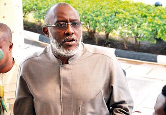 {filename}-Olisa Metuh: Supreme Court Faults San For Filing 'frivolous Appeal'