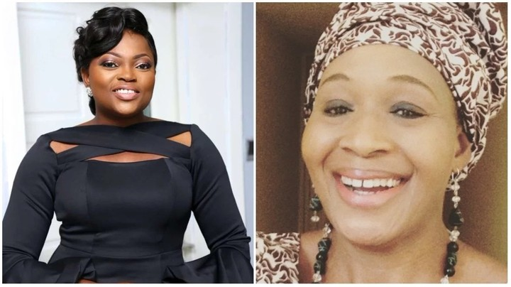 """Nothing Special About Funke Akindele Being In A Hollywood Movie"" – Kemi Olunloyo"