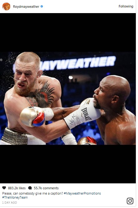 6544034_screenshot2_jpeg1190646d7dad52a810e9b533aff0f04e Floyd Mayweather And Conor McGregor Drag Each Other On Social Media (Photos)