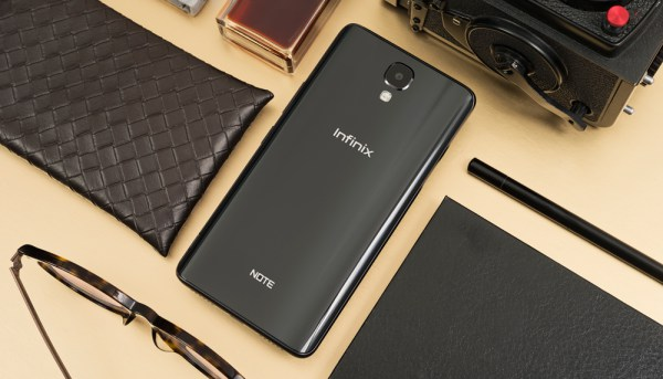 Infinix Note 5 And Infinix Note 5 Pro Specifications