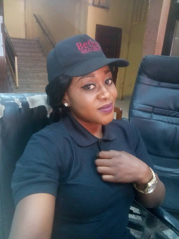 how i got a federal government job in abuja  female