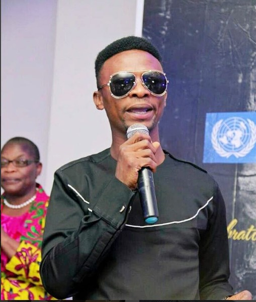 Comedian Igodye Wants To Know Who The Real Herdsmen Are