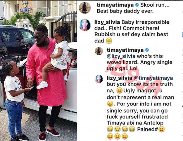 6561107_screenshot1_jpeg0e2f556455f0df226841c8ce51bea38f Timaya Dragged For Priding Himself On Being A Baby Daddy (Photos)