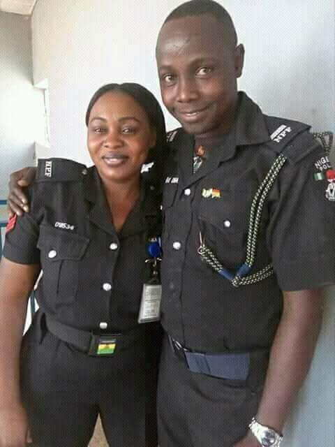 Fire Outbreak Kills Policeman, His Wife & Daughter At Police Barrack In Yola