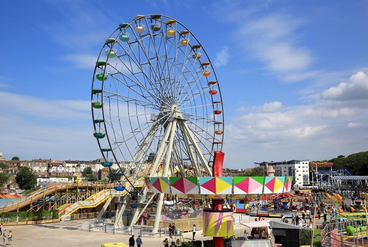 Amusement Parks In Imo State