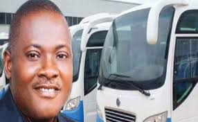 Innoson Fails To Show Up In Lagos Court For Case With EFCC