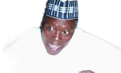 """Buhari's Reelection Will Further Divide Nigerians"" – Junaid Mohammed"