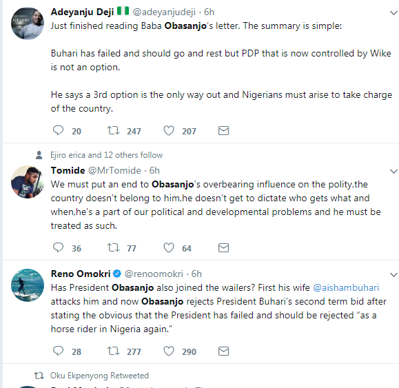 6594280_screenshot1_png23084232167afd48409f2a3f8802a82a Nigerians React To Obasanjo's Open Letter To President Buhari (photos)