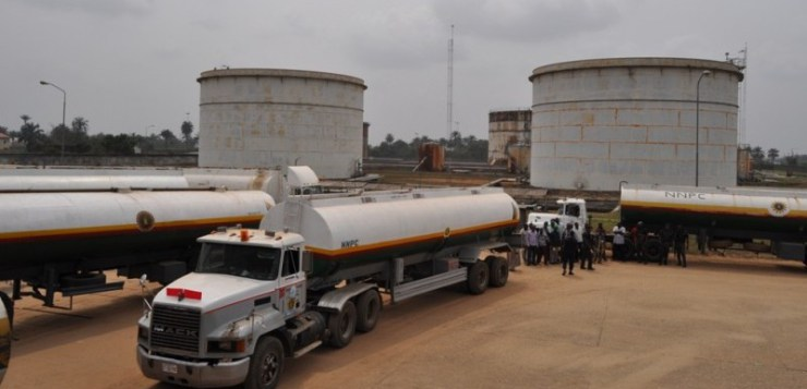 NNPC To Build More Depots, Expand Market Share