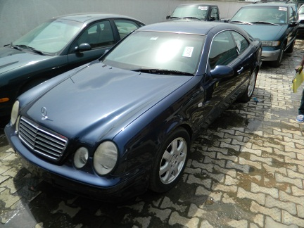1999 mercedes benz clk320 elegance n1 5 million negotiable for 2 5 million mercedes benz