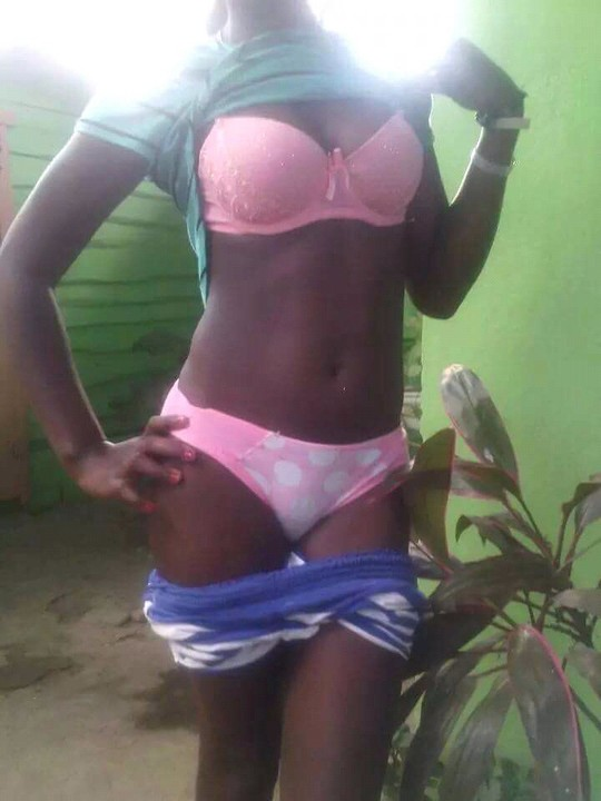 girl nude panties naija exposed