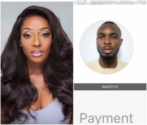 Image result for taxify driver and dorcas shola fapson