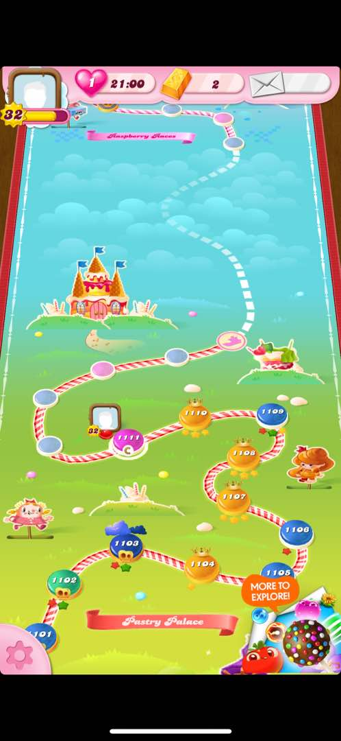 Level on highest candy crush the Candy Crush