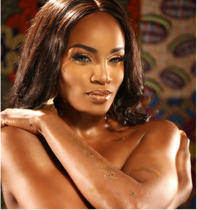 6623169_screenshot3_jpeg96647f10afbbedde0709206e8c8ff91a Seyi Shay Breaks The Internet As She Goes Completely Topless In New Photos (18+)
