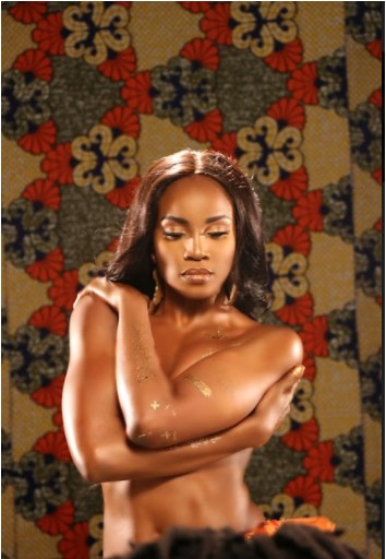 6623171_screenshot2_jpeg1190646d7dad52a810e9b533aff0f04e Seyi Shay Breaks The Internet As She Goes Completely Topless In New Photos (18+)