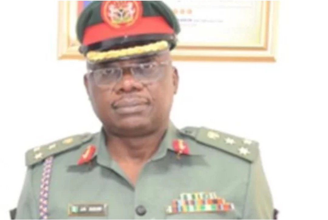 Fulani Herdsmen: Why We Are Yet To Send Soldiers To Benue, Taraba, Others – DHQ