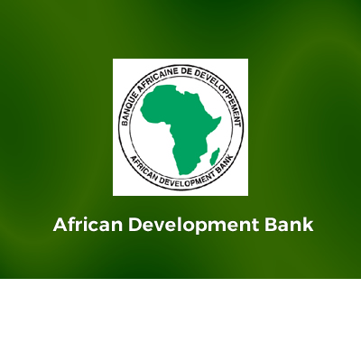 african development bank The world bank's african development indicators 2007 show that on average, african countries experience economic growth of 54 percent per year.