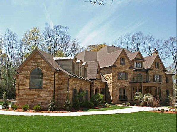 Bedroom Mansion For Sale In Highbrow Buckhead Atlanta USA On