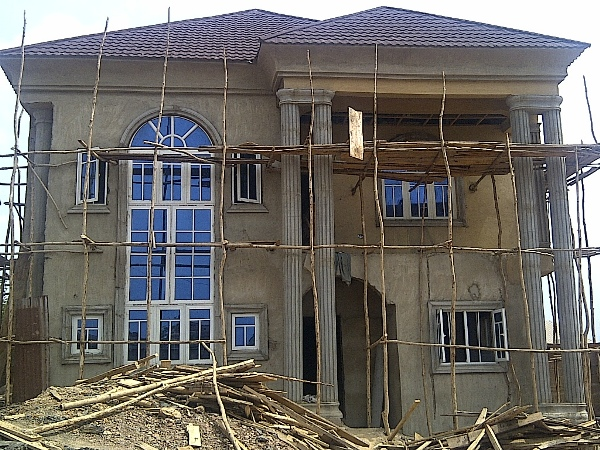 Strong beautiful and affordable homes properties 6 for Nigeria window design