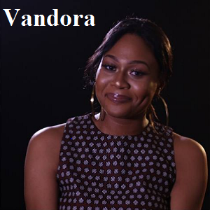 Vandora: Meet Vanessa Williams, BBNaija Housemate, Biography
