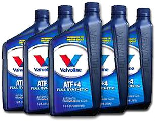 2007 nissan pathfinder transmission fluid type