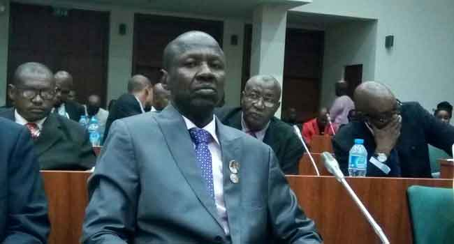 """EFCC Recovered N511.9bn In 2017"" – Magu Tells Reps"