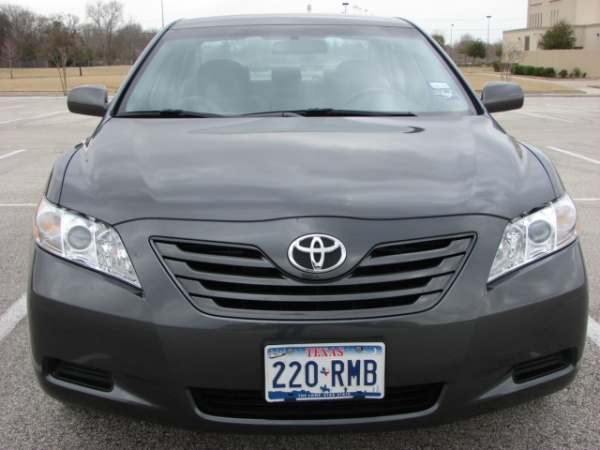 2007 toyota camry le automatic giveaway price of naira autos nigeria. Black Bedroom Furniture Sets. Home Design Ideas