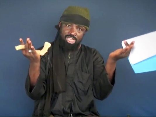 """It Is Better I Die & Go And Rest Than The Calamity Befalling My Group"" – Shekau"