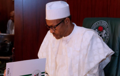 "President Buhari –  ""I Will Review Appointments To Address Marginalisation"""