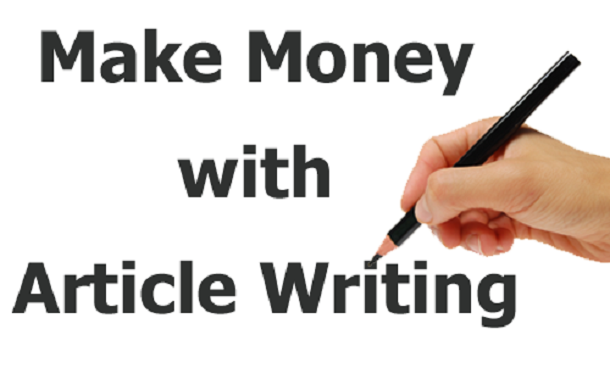 Write article get paid instantly - Writing Jobs - How To Get Paid To