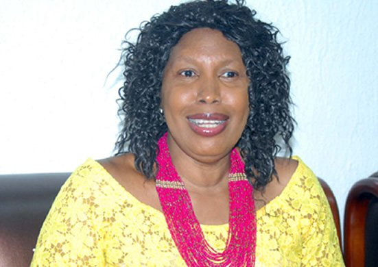 """""""My Son's Wife Treats Him Like A Houseboy In His Home"""" – Obasanjo's Ex Wife"""