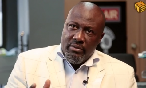 Assassination Attempt: FG Charges Dino Melaye