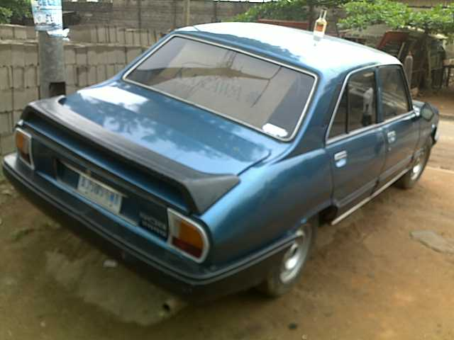 by duke)peugeot 504 bestline for 300k - autos - nigeria
