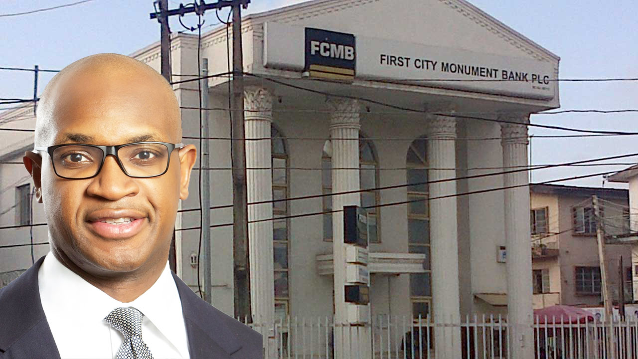 Image result for (EFCC), Ibadan Zonal office has arraigned one Adejare Sonde, a former banker with First City Monument Bank (FCMB), for stealing N124million.