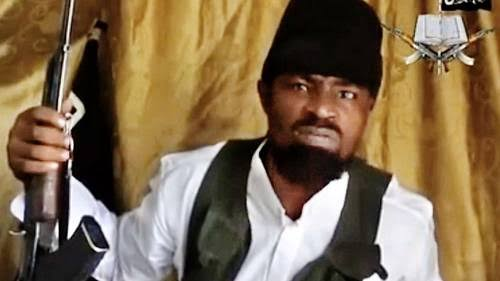 Boko Haram Leader, Shekau On The Run, Disguises As Woman In Hijab – Army