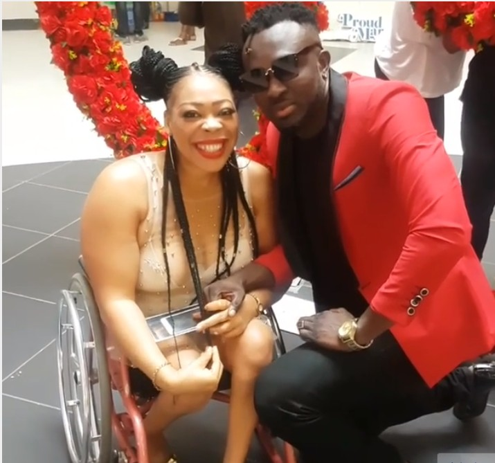 6704397_screenshot3_jpeg96647f10afbbedde0709206e8c8ff91a Singer Dezign Melts Hearts As He Steps Out With His Special Val (Video,Photos)