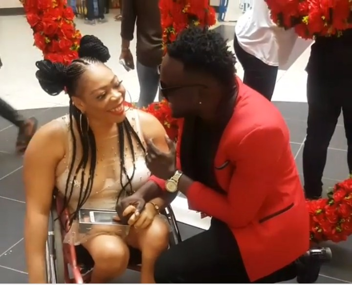 6704398_screenshot4_jpeg67aafda0ccf4c24bfae8bd28d524f933 Singer Dezign Melts Hearts As He Steps Out With His Special Val (Video,Photos)