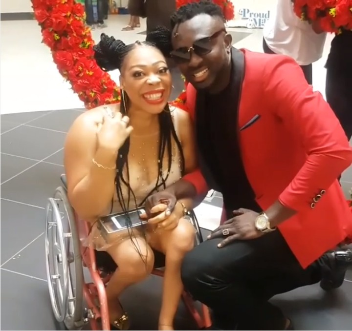 6704406_screenshot6_jpegc16b173dfaa7fcb112431462c0850339 Singer Dezign Melts Hearts As He Steps Out With His Special Val (Video,Photos)