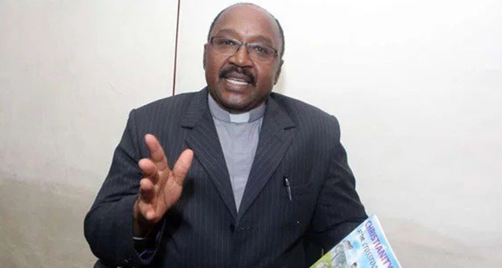 6707202 nan2 jpega8345eda1c31aa8954da644eb0a13e6b - Men Can Marry More Than One Wife, No Bible Verse Is Against Polygamy – Rev Vincent Mulwa