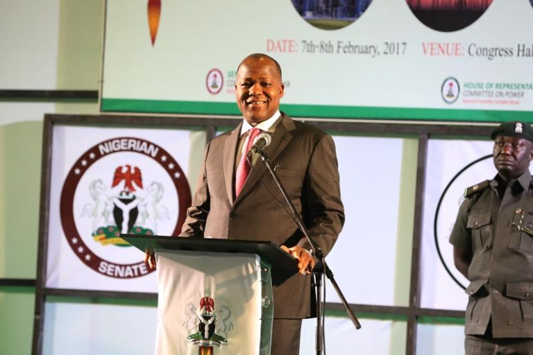 Why Buhari Should Not Be Addressed As Leader Of The APC - Dogara