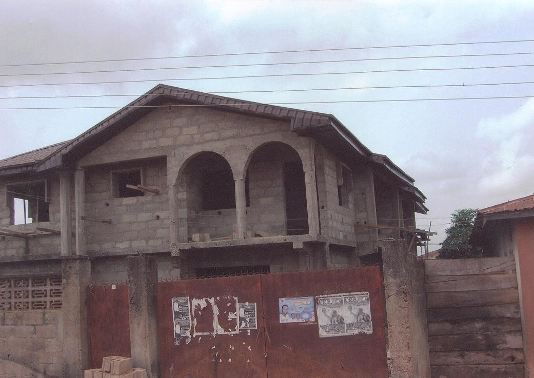 Cost of building a house in nigeria properties 10 for House building cost