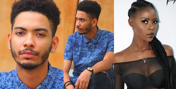 #BB NAIJA: K. Brule And Khloe Disqualified From The Big Brother House (Photos)
