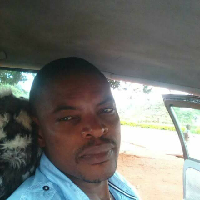 UNN Security Officer Assassinated By Cultists (Graphic Photos)