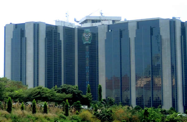 {filename}-Cbn Bars Banks With Huge Bad Loans From Paying Dividends